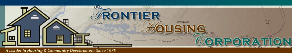 Frontier Housing Corporation